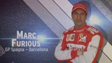 11/05/2013 - &quot;Marc &amp; Furious&quot;: il Gp di Spagna spiegato da Gen