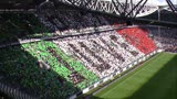 Juventus-Cagliari 1-1