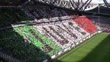 Juventus-Cagliari 1-1