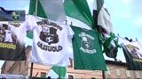 12/05/2013 - Serie B: Sassuolo, festa rimandata