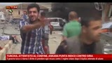 12/05/2013 - Attentato al confine turco, Ankara punta indice contro Siria