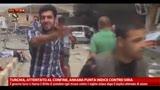 12/05/2013 - Attentato al confine turco, Ankara punta indice contro Siria