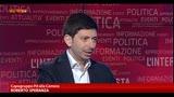 12/05/2013 - Imu, Speranza: esente chi ha reddito sotto i 20mila euro