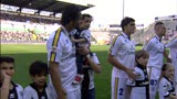 Parma-Bologna 0-2