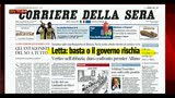 13/05/2013 - Rassegna stampa nazionale (13.05.2013)