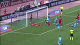 Tutti i gol di Edinson Cavani