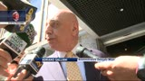 13/05/2013 - Galliani: &quot;Ora basta con il razzismo&quot;