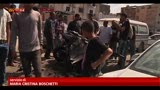 13/05/2013 - Autobomba Bengasi, ancora incerto il bilancio delle vittime