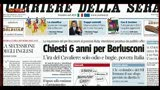 Rassegna stampa nazionale (14.05.2013)