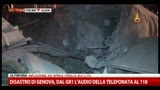 14/05/2013 - Disastro di Genova, dal GR1 l'audio della telefonata al 118