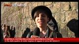 14/05/2013 - A Napoli il casting della nuova edizione di X Factor