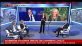14/05/2013 - Carcere Grasse, intervista alla madre di Daniele Franceschi