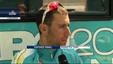 14/05/2013 - Giro 2013, Nibali: &quot;Mi aspetto una Sky attaccante&quot;