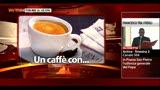 Un caffè con...Linda Lanzillotta