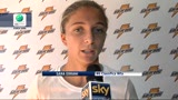 15/05/2013 - Internazionali di Roma, Errani pronta all'esordio