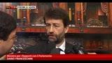 Franceschini: Nelle Camere dibattito per riforma istituzioni