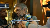 15/05/2013 - Inter, Moratti: &quot;Pronto a ripartire&quot;