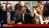 15/05/2013 - Mastectomia Jolie, Brad Pitt, scelta eroica