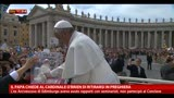 Papa chiede al Cardinale O' Brien di ritirarsi in preghiera