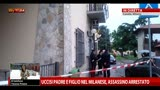 16/05/2013 - Uccisi padre e figlio nel milanese, assassino arrestato