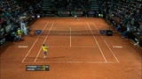 16/05/2013 - Nadal troppo forte, Fognini eliminato dal maiorchino