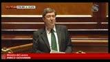 Giovannini: ordine del giorno su cassa integrazione