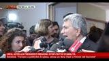 Crisi, appello presidenti regioni: stop patto stabilità