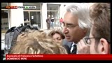 16/05/2013 - Naufragio Concordia: parla Pepe, l'avvocato di Schettino