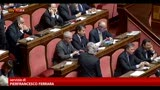 Berlusconi rassicura su tenuta governo