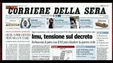 Rassegna stampa nazionale (17.05.2013)