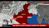 17/05/2013 - Maltempo, allagato garage: un morto nel veronese