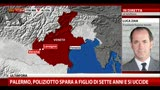 17/05/2013 - Maltempo, Zaia: autentico disastro in zone del veronese