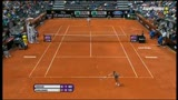 17/05/2013 - Roma, Sara Errani non si ferma: superati gli ottavi