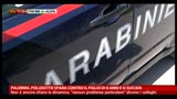 17/05/2013 - Palermo, poliziotto spara contro il figlio e si suicida