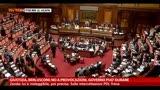 Giustizia, Berlusconi: No a provocazioni,Governo può durare