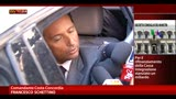 17/05/2013 - Schettino: &quot;Confido nella giustizia e nella magistratura&quot;