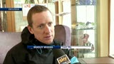 17/05/2013 - Wiggins: ecco perch lascio il Giro