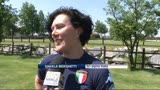 17/05/2013 - Sci alpino, Merighetti e Fanchini: &quot;Migliorare tatticamente&quot;