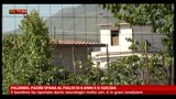 17/05/2013 - Palermo, padre spara al figlio di 8 anni e si suicida