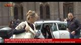 17/05/2013 - Ruby ascoltata per sei ore. Imputati Fede, Mora e Minetti