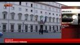 Letta: nel decreto segnale per mondo lavoro