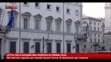 Letta: Rifinanziamo cassa in deroga per un miliardo