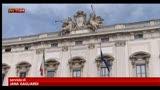 Legge elettorale, Cassazione la rimanda alla Consulta