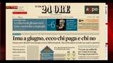 Rassegna stampa nazionale (18.05.2013)