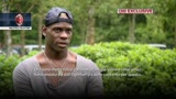 18/05/2013 - Mario Balotelli si racconta alla Cnn
