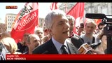 18/05/2013 - FIOM, Vendola:no paura a mescolarmi se temi dignit e lavoro