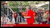 Landini: in piazza per riunificazione in nome dei diritti
