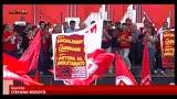 Rodotà: la FIOM oggi difende i diritti di tutti i più deboli