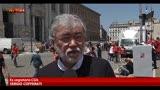 FIOM, Cofferati: rimanga separazione tra partiti e sindacato