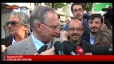18/05/2013 - FIOM, Epifani: problema non esserci, ma dare risposte
